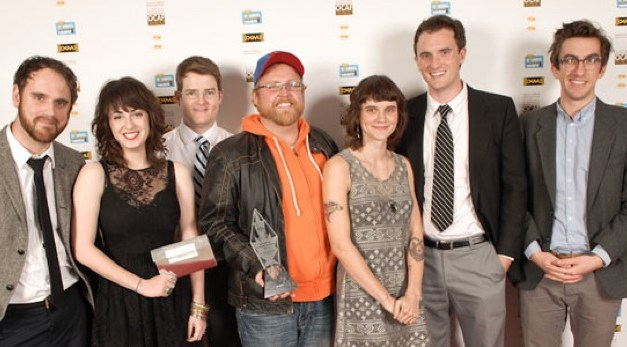 Picnicface feasts upon 2012 Canadian Comedy Awards