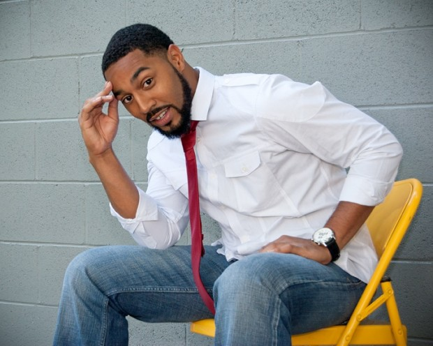 "Tone Bell, 2011 winner of NBC's Stand-Up for Diversity, cast in NBC's ""Whitney"""