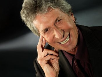Want to showcase for David Brenner and also maybe appear on TV?