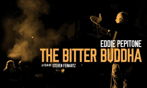 "Eddie Pepitone is ""The Bitter Buddha"" [documentary review]"