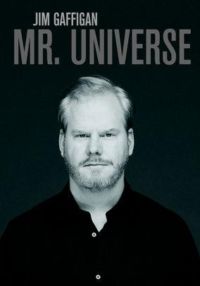 "Review: Jim Gaffigan, ""Mr. Universe"""