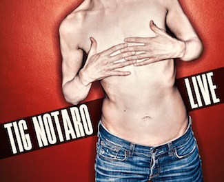 "Review: Tig Notaro, ""Live"""