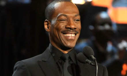 Chris Rock remembers his first trip with Eddie Murphy
