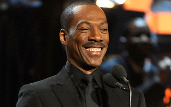 Eddie Murphy to receive 2015 Mark Twain Prize for American Humor