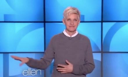 "Ellen DeGeneres addresses Kate McKinnon's SNL impersonation of her, on ""Ellen"""