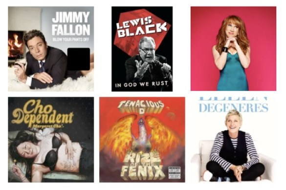 comedy-grammy-nominees-2012-2013