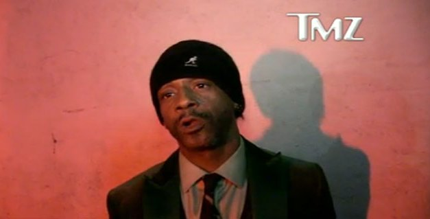 An Open Letter to Katt Williams: Regarding your 2013 New Year's Resolutions
