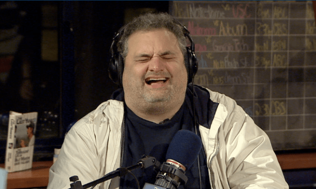 "No more ""Nick & Artie"" as DiPaolo leaves; ""The Artie Lange Show"" returns/debuts in 2013"