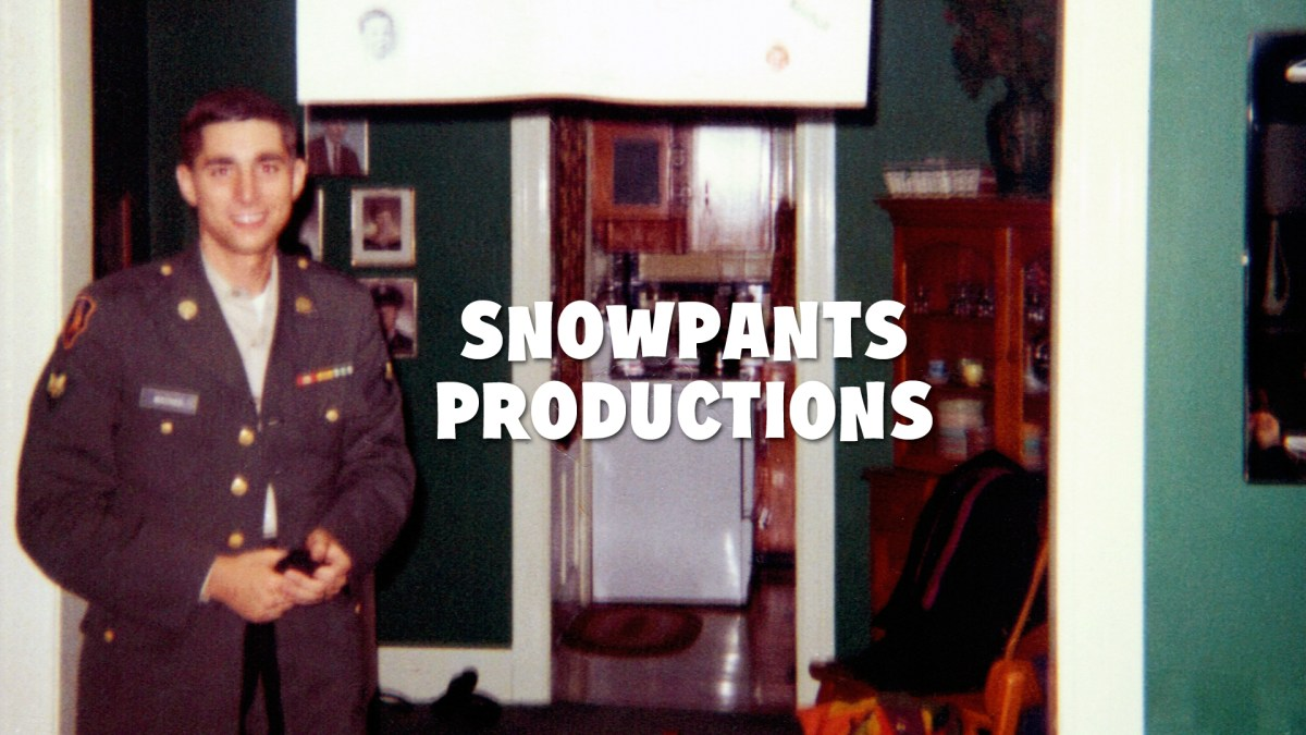 Title Card Tales Fox S Enlisted From Mike Royce Kevin Biegel And Snowpants Productions The