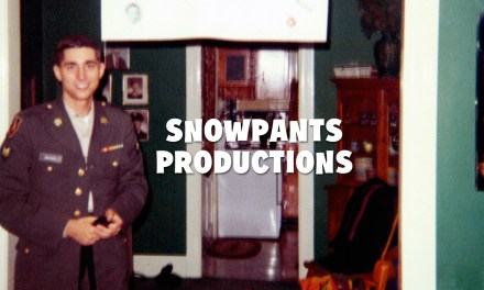 "Title Card Tales: FOX's ""Enlisted"" from Mike Royce, Kevin Biegel and Snowpants Productions"