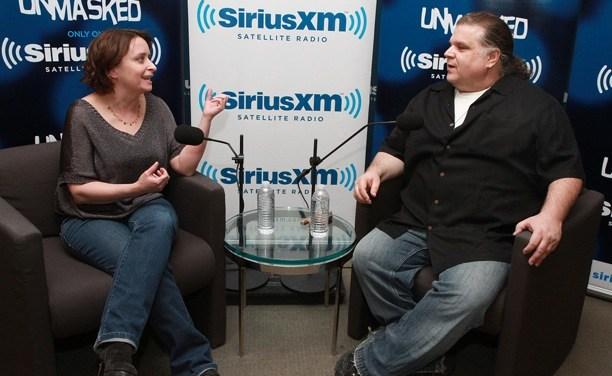 Unmasked: Rachel Dratch reflects on SNL, Debbie Downer, and motherhood