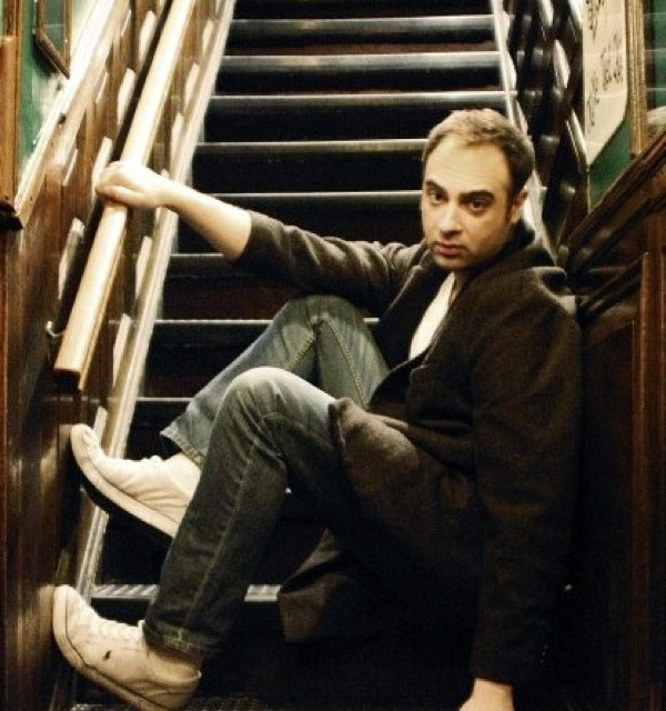 Meet Me In New York: Kurt Metzger