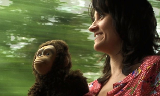 "Career at the turning point: Nina Conti rediscovers ventriloquism through ""Her Master's Voice"""