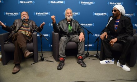 Cheech and Chong finally meet their big fan and spirit animal, Snoop Dogg (Snoop Lion)