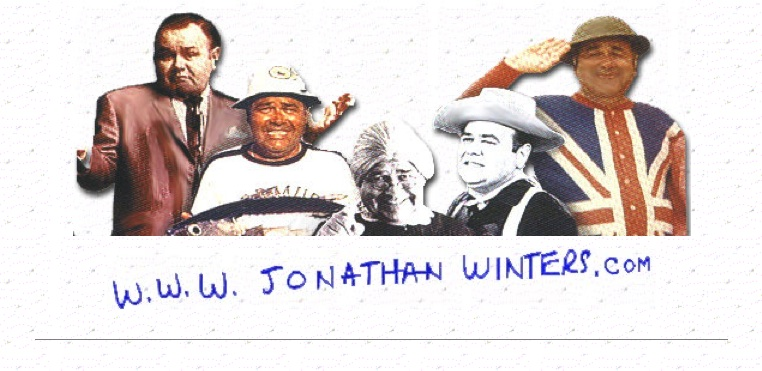 RIP Jonathan Winters (1925-2013)