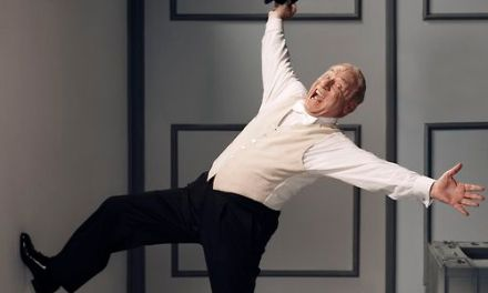 "Watch ""Mel Brooks: Make a Noise,"" the PBS American Masters documentary"