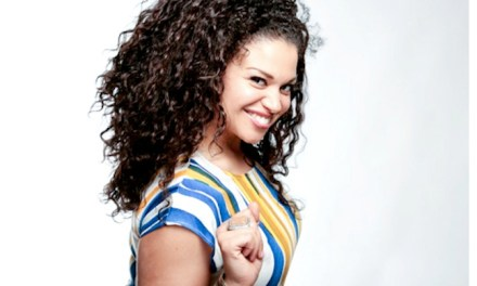 Meet Me In New York: Michelle Buteau
