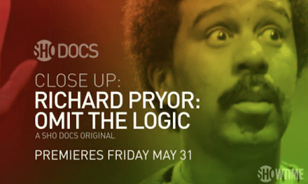 "A look back at Richard Pryor: ""Omit the Logic"""
