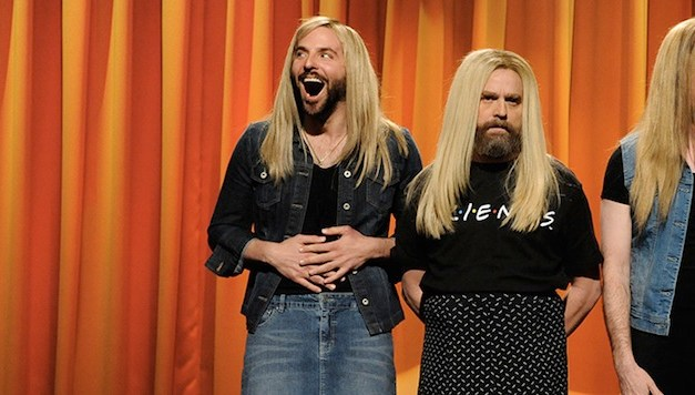 SNL #38.19 RECAP: Host Zach Galifianakis, musical guest Of Monsters And Men
