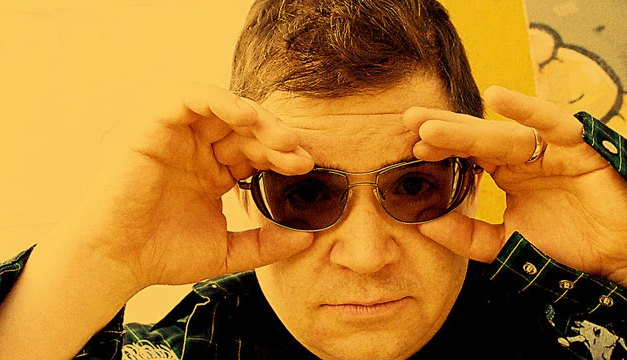 "Read Patton Oswalt's ""Closed Letter to Myself About Thievery, Heckling and Rape Jokes"""