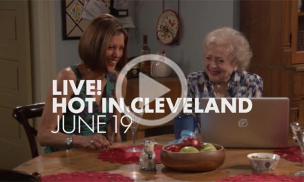 Hot In Cleveland to air LIVE episode to TV Land on June 19, 2013