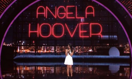 Angela Hoover's quarterfinal performance on America's Got Talent 2013
