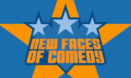 First look: Montreal's New Faces of Comedy, Groups 1-2, 2013