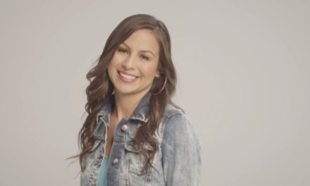 "Anjelah Johnson talks about Bon Qui Qui's wild ride and her ""Homecoming Show"" special on NUVOtv"