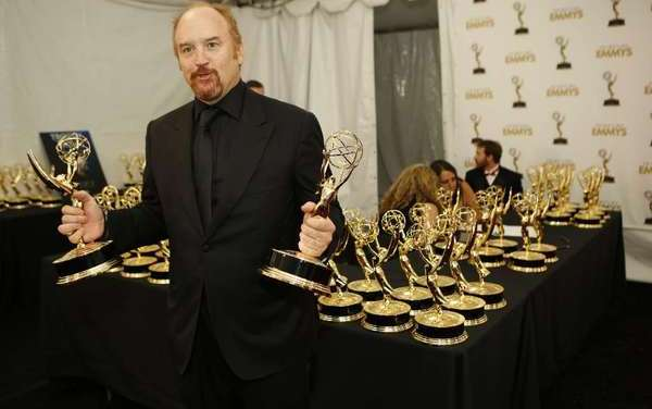 Funny Weird Facts About the Funny Ha-Ha 2013 Emmy Nominations in Comedy