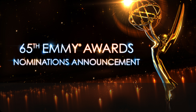2013 Emmy Nominations for Comedy