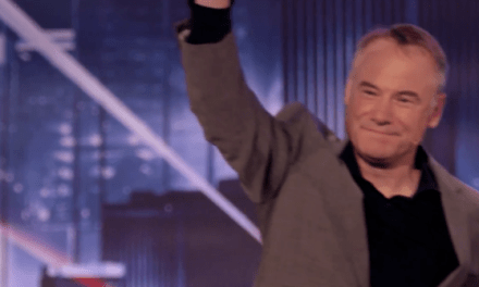 Jim Meskimen auditions with impersonations on America's Got Talent