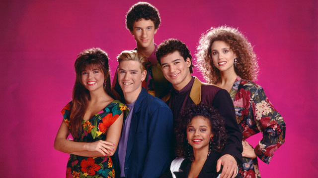 "Peter Engel talks casting ""Saved By The Bell"" and the ""Last Comic Standing"" winner Barry Katz predicted, on ""Industry Standard"""