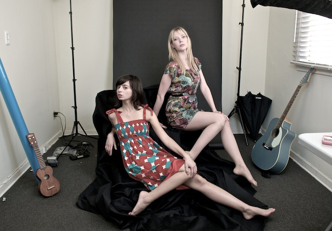IFC orders Garfunkel and Oates series; signs deal with Earwolf to develop more TV shows