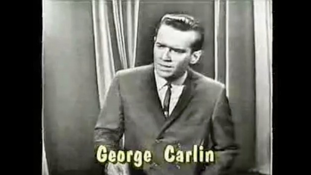 George Carlin's Lenny Bruce impersonation landed him an agent, thanks to Lenny Bruce