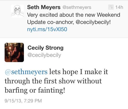 SNLWeekendUpdate-Update-CecilyStrong-coanchor-2013