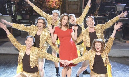 Saturday Night Live season premiere! SNL #39.1 RECAP: Host Tina Fey, musical guest Arcade Fire