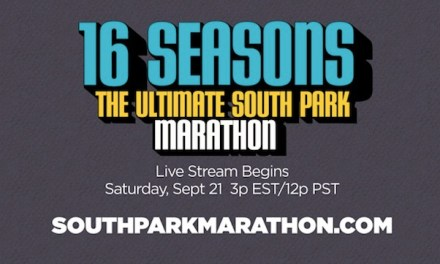 South Park to stream all 234 past episodes in back-to-back marathon before 17th season debuts on Comedy Central
