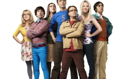 The Big Bang Theory leads all TV sitcoms in live and delayed (Live+7) viewing for Fall 2013