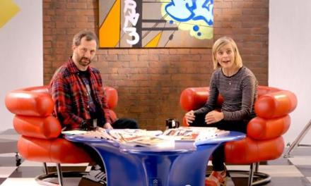 They Loved the 1990s: Judd Apatow and Maria Bamford reflect on a decade for Vanity Fair