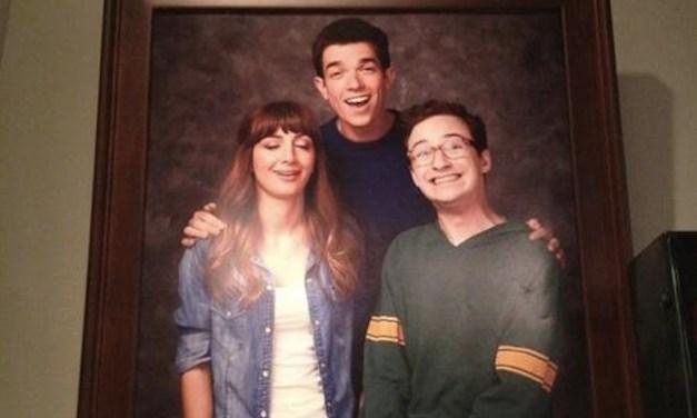 "FOX orders John Mulaney's ""Mulaney"" sitcom to series in 2014"
