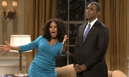 SNL #39.5 RECAP: Host Kerry Washington, musical guest Eminem