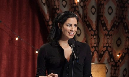 "Reviewed: Sarah Silverman's ""We Are Miracles"" (HBO)"