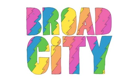 "Sneak peek the premiere of Comedy Central's ""Broad City"" with Abbi Jacobson and Ilana Glazer"