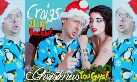 "An Oral History of Craig? Kyle Dunnigan on the evolution of Craig and ""Craig's All-Star Rockin' Christmas, You Guys!"""