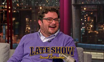 Bobby Moynihan tells David Letterman about his SNL audition