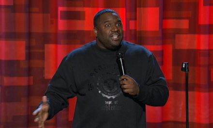 Corey Holcomb on The Arsenio Hall Show