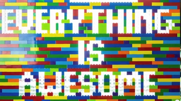 Everything is Awesome! Tegan and Sara with The Lonely Island's hit theme to The LEGO Movie