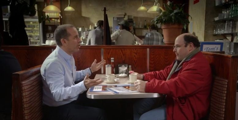 Comedians In Cars Getting Coffee Acura Commercial