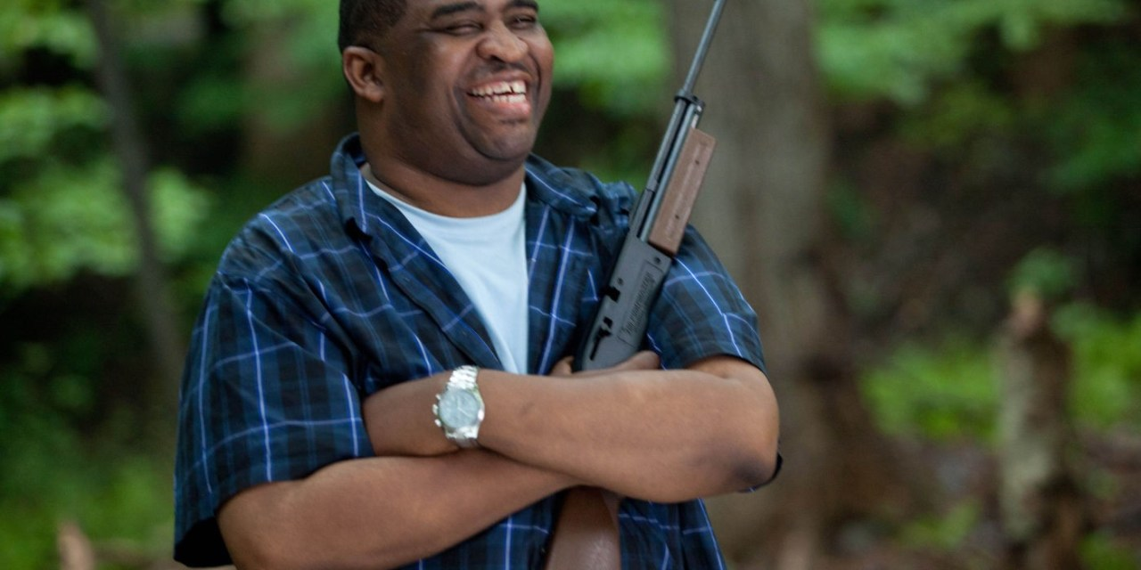 Nature Calls and the onscreen legacy of Patrice O'Neal