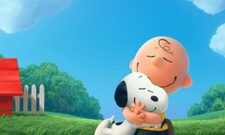 "First teaser trailer for ""Peanuts"" movie in 3D, coming 2015"